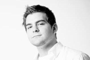 La victime, Éric Rompré, 25 ans... (Image tirée de Facebook)