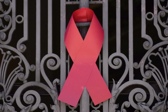 Une substance anti-sida mise au point par une équipe américaine s'est avérée... (PHOTO ASUYOSHI CHIBA, ARCHIVES AGENCE FRANCE-PRESSE)