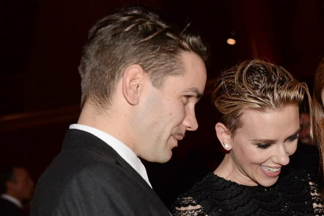 D'après le magazinePeople,ils se sont mariés le 1er... (Photo archives AP)