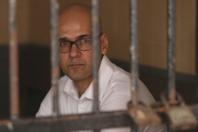 Neil Bantleman... (PHOTO TATAN SYUFLANA, ARCHIVES ASSOCIATED PRESS)