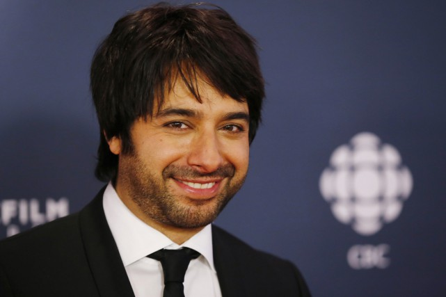 Jian Ghomeshi... (Photo: archives Reuters)