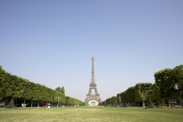 Symbole de la capitale française et monument payant... (PHOTO DIGITAL VISION/THINKSTOCK)