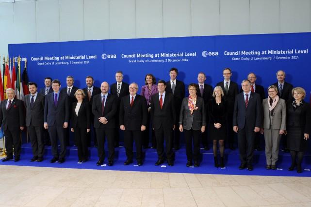 Il a fallu des mois de négociations au... (PHOTO JEAN-CHRISTOPHE VERHAEGEN, AGENCE FRANCE-PRESSE)