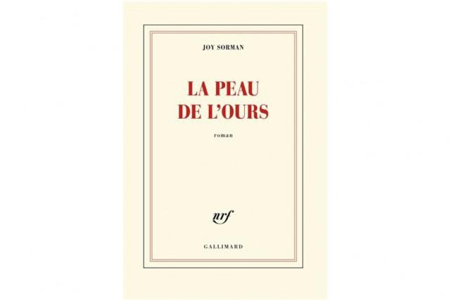C'est en lisant ce sixième roman de la Française Joy Sorman que cela, soudain,...
