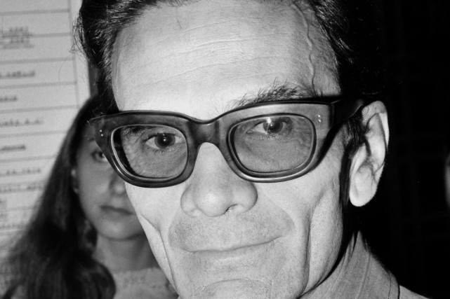 Pier Paolo Pasolini en 1974.... (Photo: archives AFP)