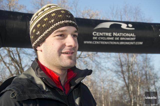 Selon le directeur et entraîneur-chef du CNCB, Nicolas... (photo archives La Voix de l'Est)