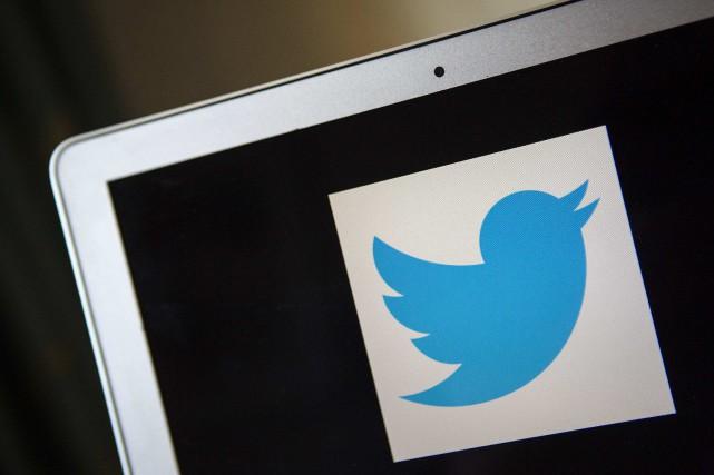 Les comptes Twitter de plusieurs médias ont été... (PHOTO ARCHIVES REUTERS)