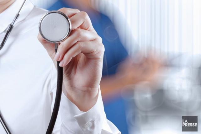 « Il faut se le dire, c'est une attaque en règle contre les femmes médecins et... (Archives La Presse)