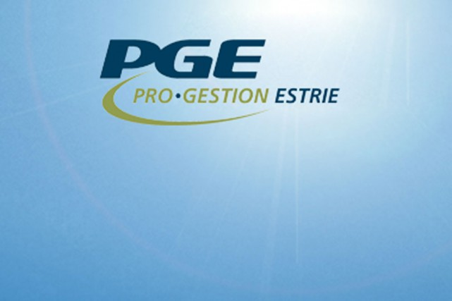 La Tribune du 21 novembre nous apprend que Pro-Gestion Estrie (PGE)... (Photo tirée de Facebook)