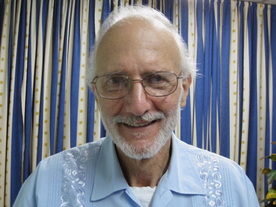 Alan Gross, 65 ans, arrêté le 3 décembre... (PHOTO JAMES L. BERENTHAL, ARCHIVES AP)