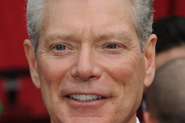 Stephen Lang... (Photo: archives AFP)