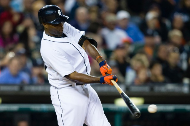 Torii Hunter... (Photo Rick Osentoski, USA Today Sports)