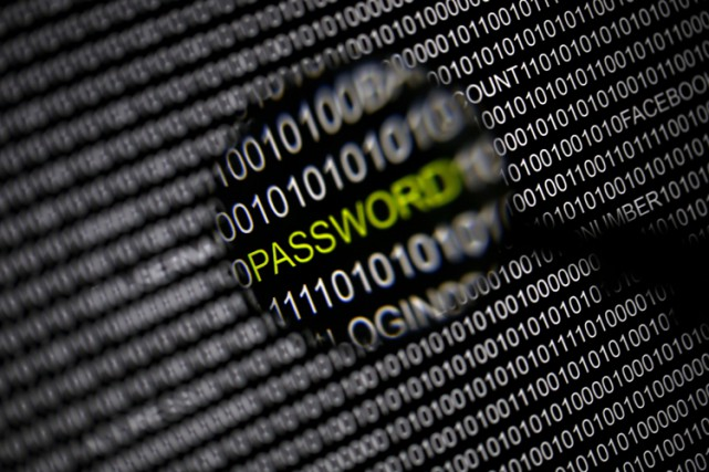 L'attaque du virus informatique Stuxnet, qui avait frappé... (Photo: Reuters)