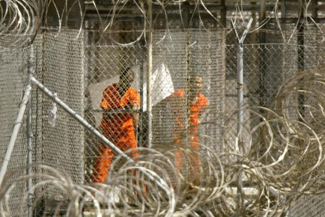 Le Congrès américain refusant de lever ses restrictions... (Archives AFP)
