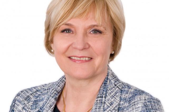 Magda Popeanu... (PHOTO FOURNIE PAR PROJET MONTRÉAL)