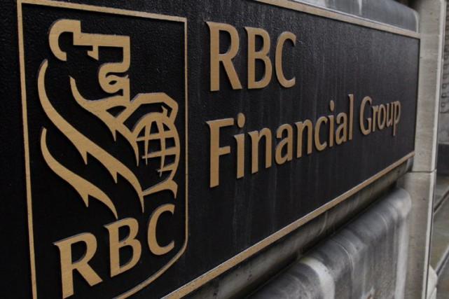 La Banque Royale prépare l'implantation de nouvelles technologies de gestion... (PHOTO ARCHIVES LA PRESSE CANADIENNE)