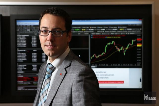 Le compte sur marge s'adresse à l'investisseur qui... (Photo Martin Chamberland, La Presse)