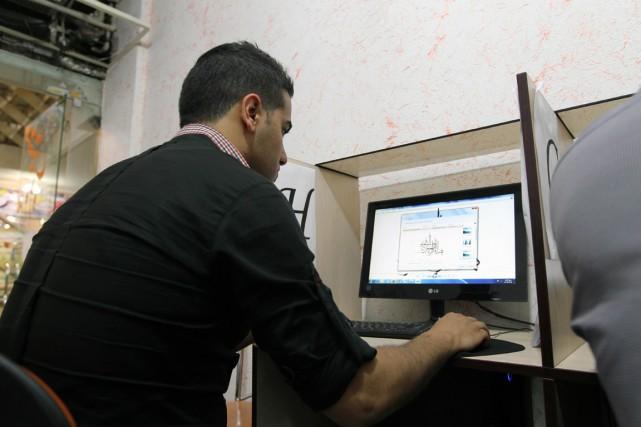 Depuis plusieurs années, les autorités iraniennes tentent de... (PHOTO ARCHIVES AFP)