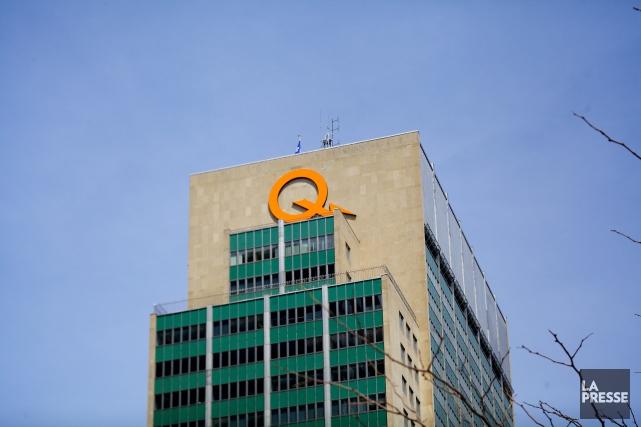 Le Syndicat des ingénieurs d'Hydro-Québec demande à un tribunal d'arbitrage... (PHOTO SARAH MONGEAU-BIRKETT, ARCHIVES LA PRESSE)