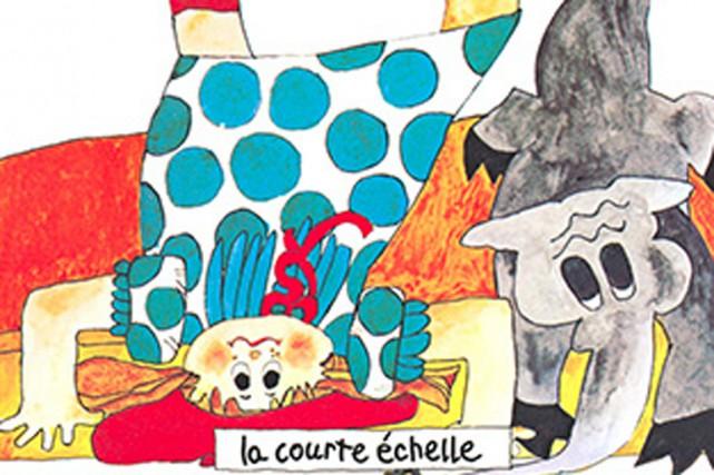 Couverture du livre Mon ami Pichou.... (PHOTO FOURNIE PAR LA COURTE ÉCHELLE)