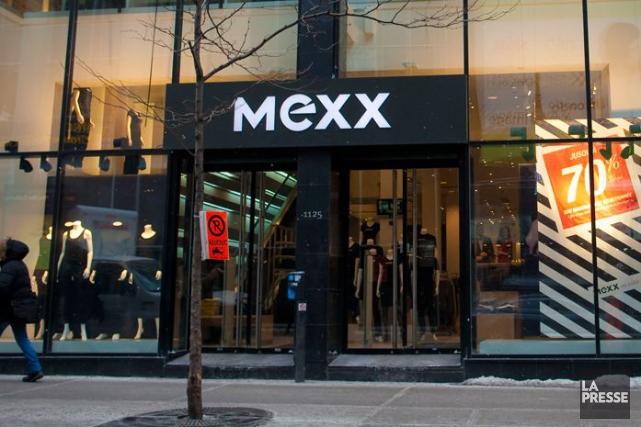 Pour l'instant, les boutiques au Québec demeurent ouvertes.... (PHOTO ANDRÉ PICHETTE, ARCHIVES LA PRESSE)