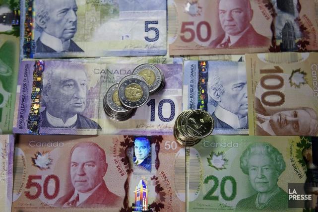 La Banque du Canada va imprimer un billet de banque spécial pour souligner le... (Photo Pawel Dwulit, Archives Bloomberg)