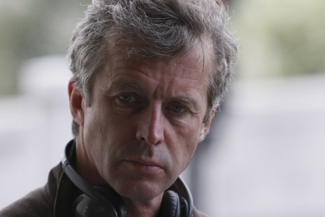 Bruno Dumont... (PHOTO FOURNIE PAR NIAGARA FILMS)