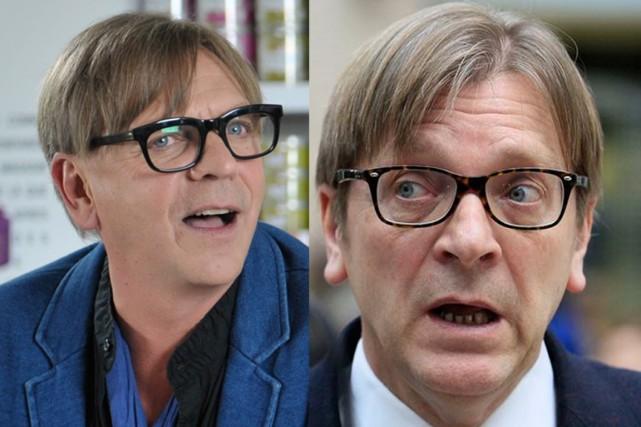 C'est l'âge des ténébreux sérieux aux yeux bleus, aux lunettes griffées et au...