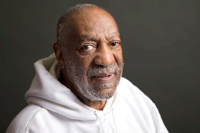 Bill Cosby... (Associated Press)