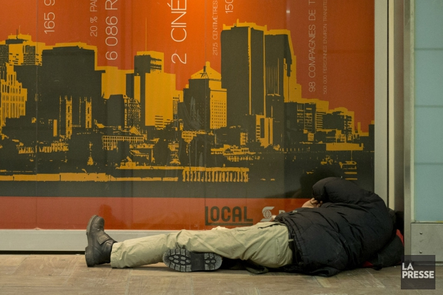 «En 2015, on parle d'une augmentation de 400%... (PHOTO ROBERT SKINNER, ARCHIVES LA PRESSE)