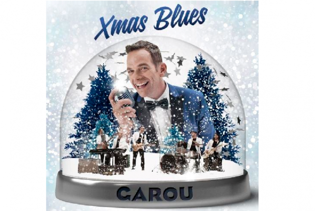Xmas Blues de Garou...