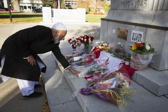 L'imam de Calgary, Syed Soharwardy, qui combat la... (PHOTO TODD KOROL, ARCHIVES REUTERS)