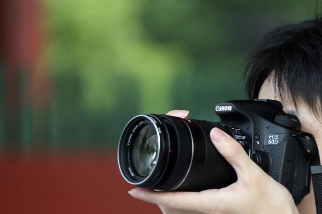 Cannibalisés par les téléphones multifonctions, les appareils photo seront... (PHOTO ARCHIVES BLOOMBERG)