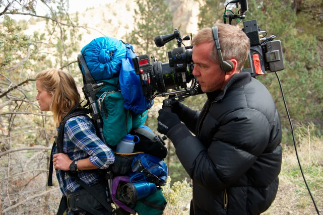 Le tournage du film Wild avec Reese Witherspoon, a pris... (PHOTO FOURNIE PAR FOX SEARCHLIGHT)