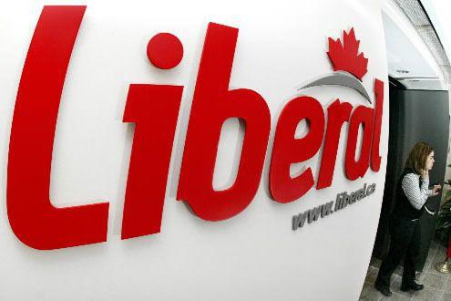 C'est jeudi que les membres du Parti libéral du Canada (PLC) de Hull-Aylmer... (Archives)