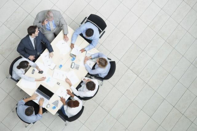 Les employés sont au coeur du succès d'une entreprise. Comme employeur, il faut... (Photo : Thinkstock)