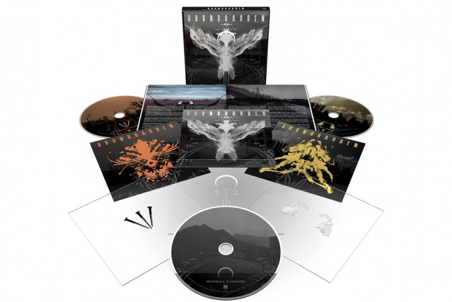 Coffret Echo of Miles: Scattered Tracks Across the...