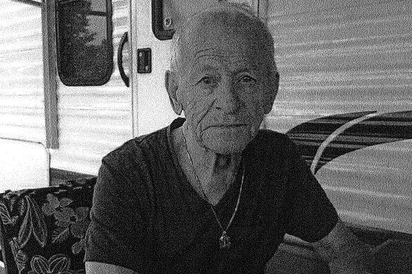 Le Baieriverain de 81 ans qui était porté disparu depuis dimanche est... (Courtoisie)