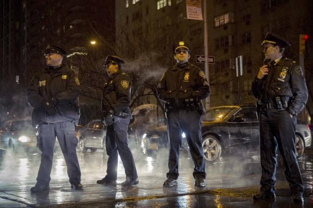 Cette politique, qui remplace les directives établies par... (Photo archives Reuters)
