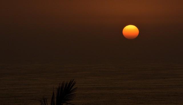 La conférence de Lima mettra la table pour... (Photo Agence France-Presse)