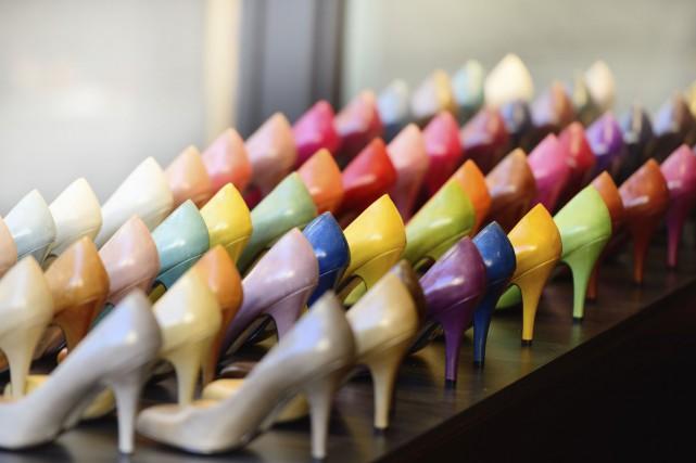 L'exposition, qui s'organise autour d'écoles stylistiques -britannique, italienne,... (Photo Digital/Thinkstock)