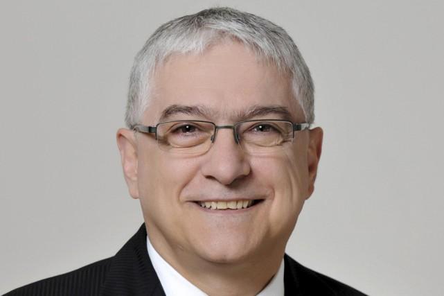 Richard Savard, sous-ministre au ministère des Forêts, de... (Photo: Courtoisie)