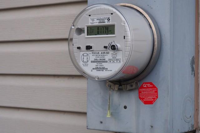 Les Ontariens paient des milliards de dollars de trop pour l'électricité, en... (Photo d'archives)