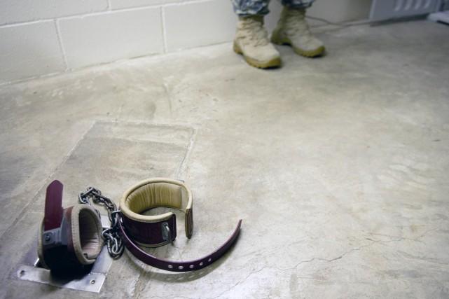 Contrairement à ce que maintenaient les ténors de... (PHOTO JIM WATSON, ARCHIVES AFP)