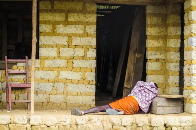 La Sierra Leone a enregistré 397 nouveaux cas... (Photo: AP)