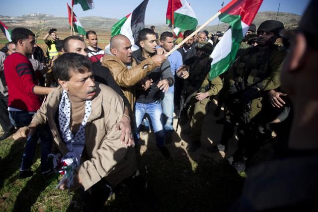 Ziad Abou Zeïn est mort au cours d'une... (Photo: AP)