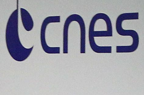 Le CNES, l'agence spatiale française, va apporter son expertise technique à un... (PHOTO AGENCE FRANCE-PRESSE)