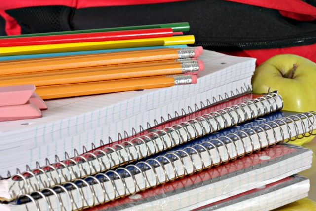 La facture refilée aux parents d'élèves du secondaire... (Photo Shutterstock)