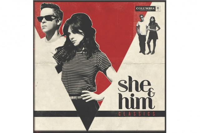Bien qu'un album soit paru depuisA Very She&Him Christmas, Zooey...