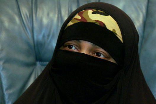 Runa Khan, 35 ans, avait publié sur un... (Photo BBC)